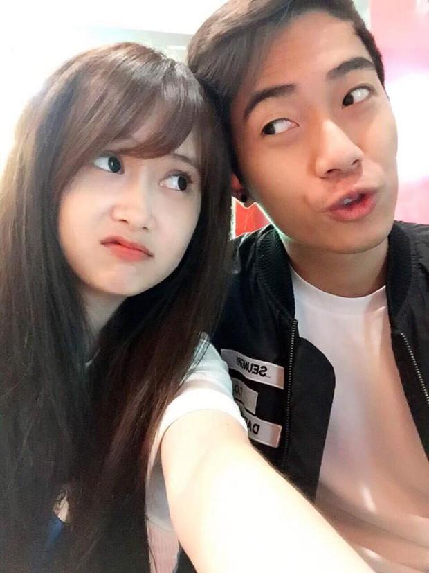 """Cris Phan và happy ending với """"chị"""" Mai Quỳnh Anh: Ối giời cứ yêu hơn tuổi đi, sợ gì! - Ảnh 1."""