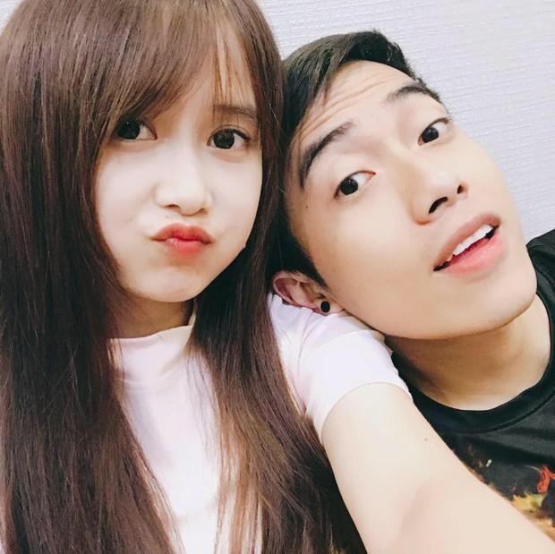 """Cris Phan và happy ending với """"chị"""" Mai Quỳnh Anh: Ối giời cứ yêu hơn tuổi đi, sợ gì! - Ảnh 3."""