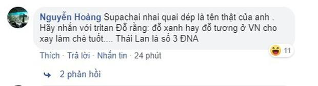 Thua Việt Nam, tiền đạo Thái Lan vẫn được chọn là Cầu thủ xuất sắc nhất trận - Ảnh 2.