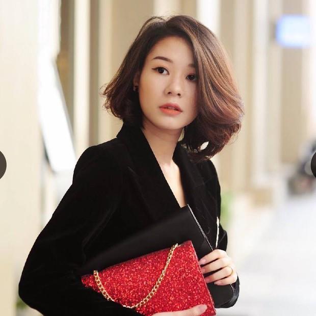 Cô vợ nghiện ăn pate của anh Thành (Về nhà đi con): Ngoài đời là CEO xinh đẹp và sang chảnh y hệt trong phim - Ảnh 6.