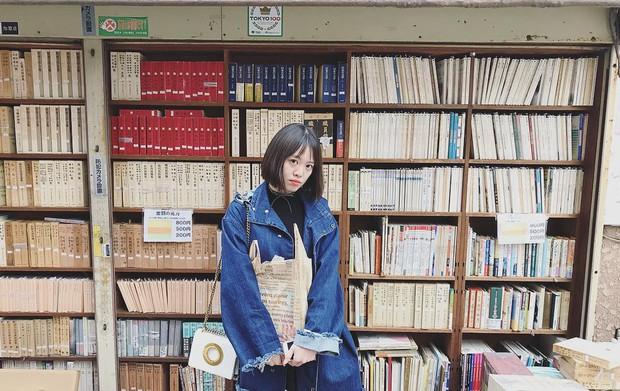 Ít ai biết giữa lòng Tokyo hoa lệ vẫn có một thư viện kiểu một nghìn chín trăm hồi đó đẹp như phim điện ảnh - Ảnh 2.