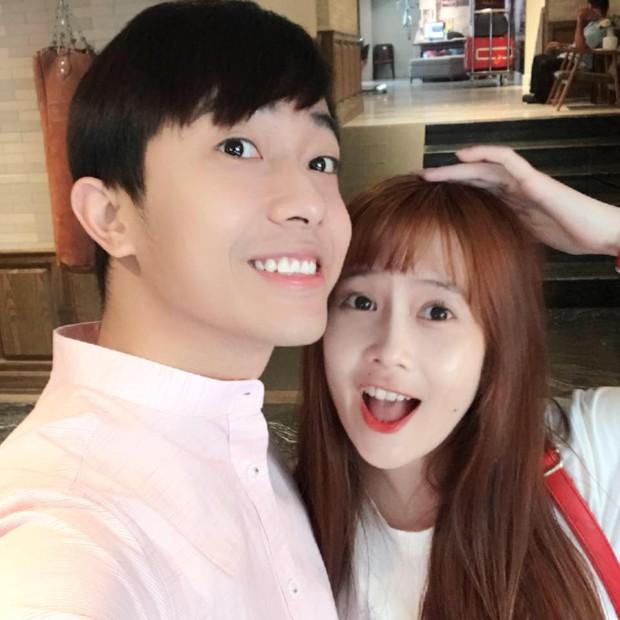 """Cris Phan và happy ending với """"chị"""" Mai Quỳnh Anh: Ối giời cứ yêu hơn tuổi đi, sợ gì! - Ảnh 7."""