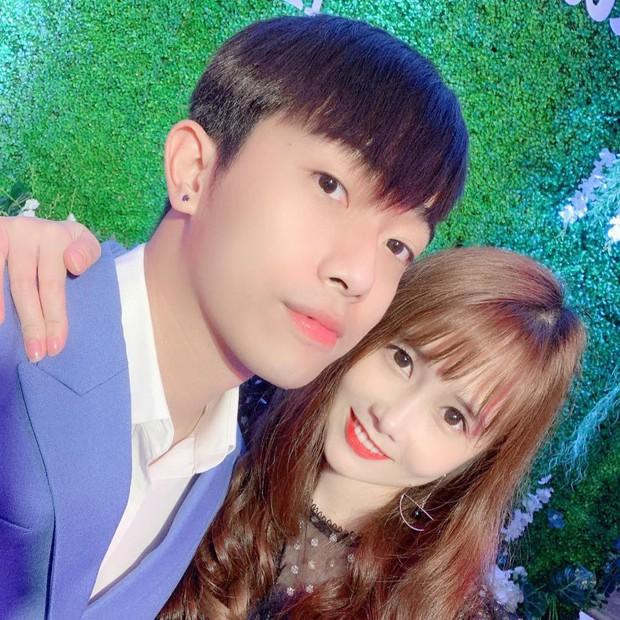 """Cris Phan và happy ending với """"chị"""" Mai Quỳnh Anh: Ối giời cứ yêu hơn tuổi đi, sợ gì! - Ảnh 11."""