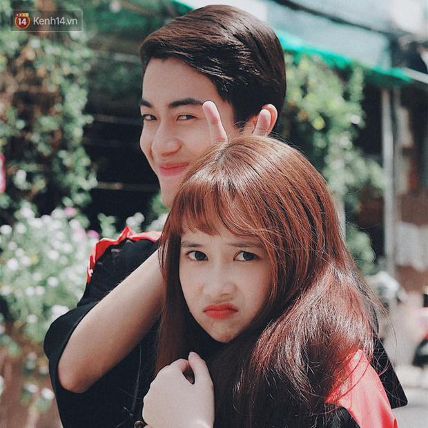 """Cris Phan và happy ending với """"chị"""" Mai Quỳnh Anh: Ối giời cứ yêu hơn tuổi đi, sợ gì! - Ảnh 13."""