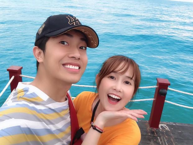 """Cris Phan và happy ending với """"chị"""" Mai Quỳnh Anh: Ối giời cứ yêu hơn tuổi đi, sợ gì! - Ảnh 15."""