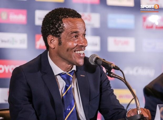 Curacao hạ gục Ấn Độ, HLV trưởng tuyên bố muốn gặp Thái Lan ở chung kết Kings Cup vì... cầu thủ nổi tiếng hơn - Ảnh 11.