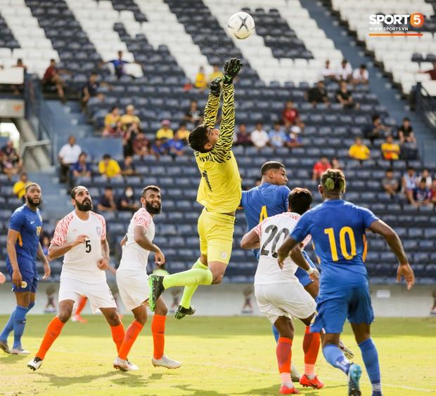 Curacao hạ gục Ấn Độ, HLV trưởng tuyên bố muốn gặp Thái Lan ở chung kết Kings Cup vì... cầu thủ nổi tiếng hơn - Ảnh 7.