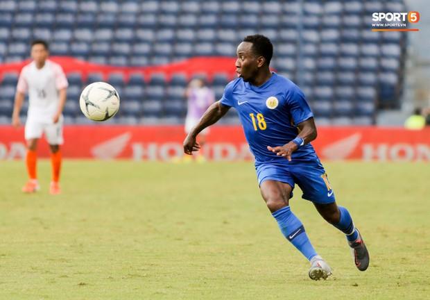 Curacao hạ gục Ấn Độ, HLV trưởng tuyên bố muốn gặp Thái Lan ở chung kết Kings Cup vì... cầu thủ nổi tiếng hơn - Ảnh 1.