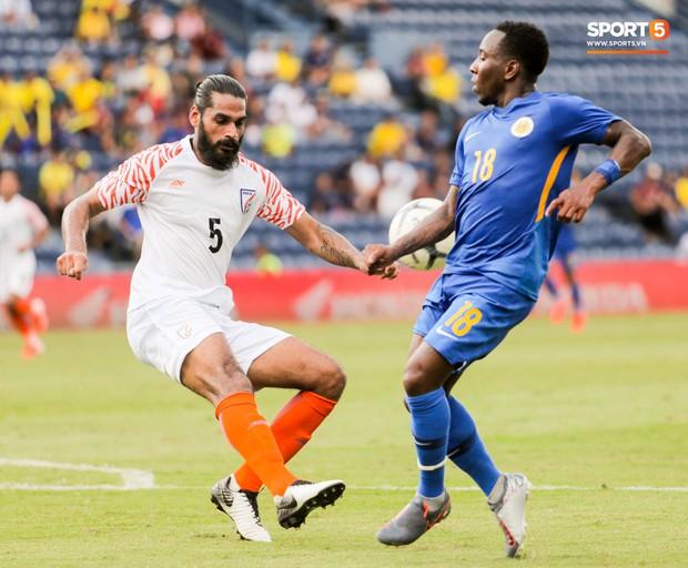 Curacao hạ gục Ấn Độ, HLV trưởng tuyên bố muốn gặp Thái Lan ở chung kết Kings Cup vì... cầu thủ nổi tiếng hơn - Ảnh 8.