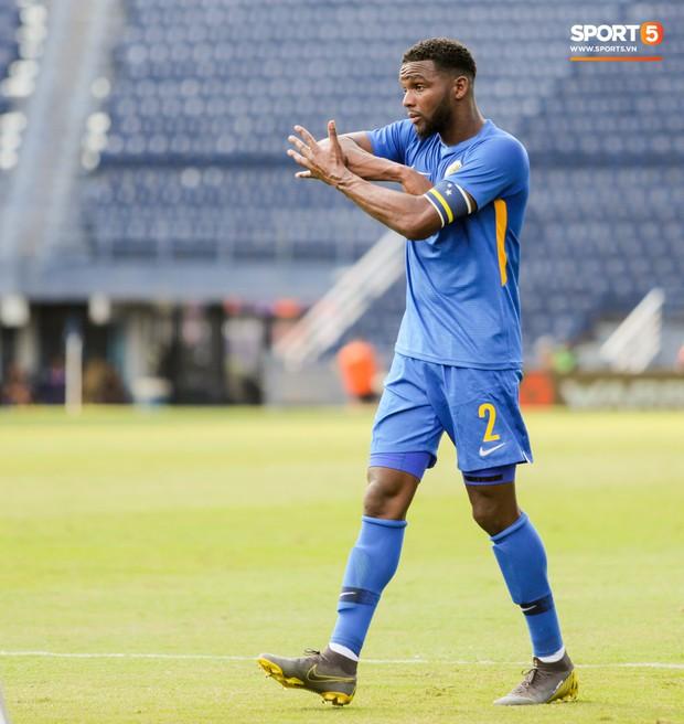 Curacao hạ gục Ấn Độ, HLV trưởng tuyên bố muốn gặp Thái Lan ở chung kết Kings Cup vì... cầu thủ nổi tiếng hơn - Ảnh 6.