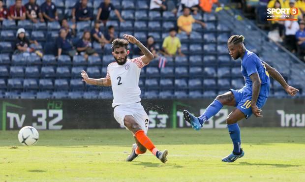 Curacao hạ gục Ấn Độ, HLV trưởng tuyên bố muốn gặp Thái Lan ở chung kết Kings Cup vì... cầu thủ nổi tiếng hơn - Ảnh 4.