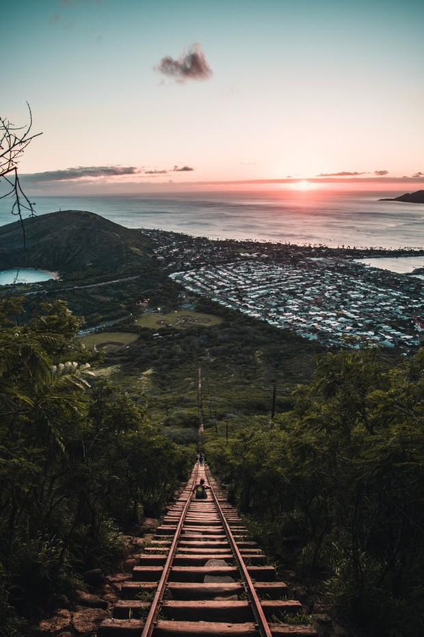 """Du khách """"ngã ngửa"""" toàn tập khi đến """"thiên đường biển"""" Hawaii vì tất cả những hình ảnh hiền hoà, thư giãn từng thấy trên mạng giờ chỉ còn là mộng tưởng - Ảnh 1."""