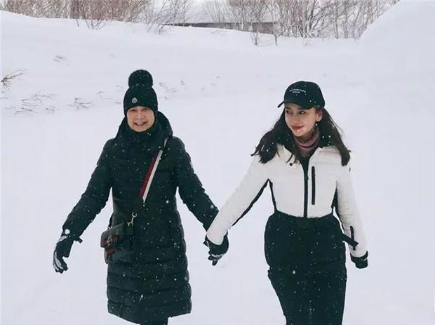 Angela Baby - Huỳnh Hiểu Minh: Cặp đôi chăm làm màu nhất Cbiz nhưng càng soi càng thấy sai sai? - Ảnh 10.