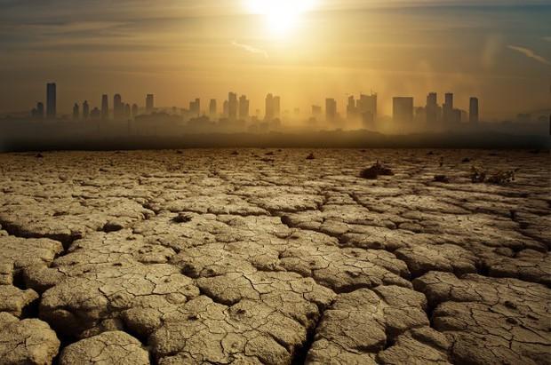 Thời gian đang cạn dần: Cái kết cho loài người sẽ đến vào năm 2050? - Ảnh 1.