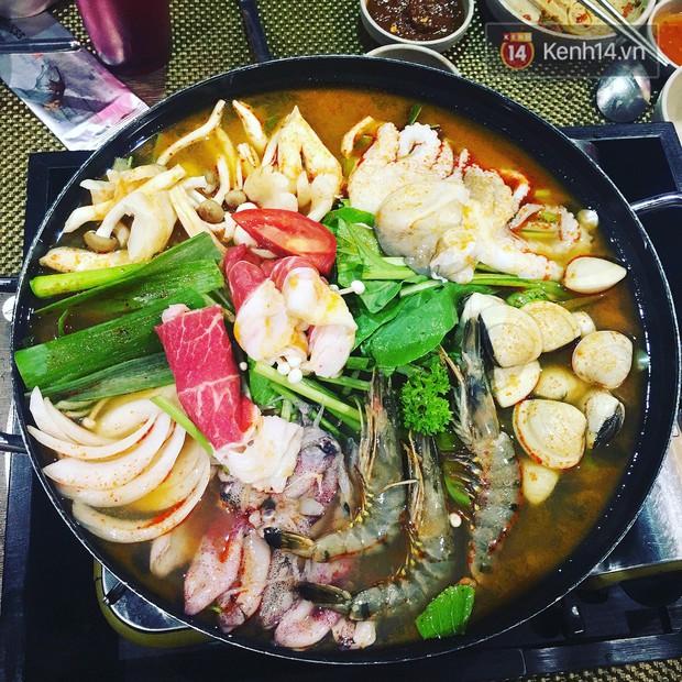 Việt Nam thắng Thái Lan, dân mạng lại đồng loạt gọi tên món ăn này - Ảnh 5.