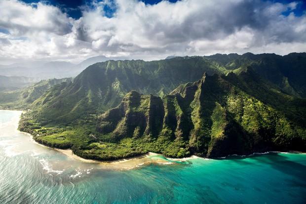 """Du khách """"ngã ngửa"""" toàn tập khi đến """"thiên đường biển"""" Hawaii vì tất cả những hình ảnh hiền hoà, thư giãn từng thấy trên mạng giờ chỉ còn là mộng tưởng - Ảnh 14."""