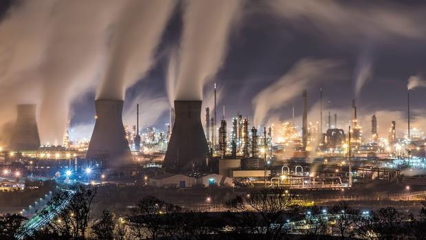 Ngày Môi trường Thế giới: những con số đáng báo động về thực trạng ô nhiễm không khí tại Hà Nội và TP Hồ Chí Minh - Ảnh 1.
