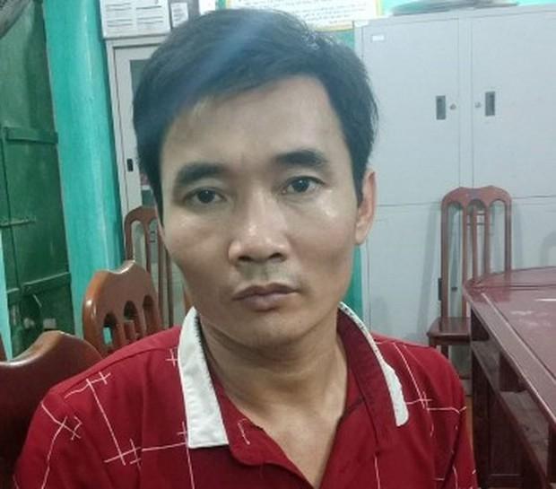 Bắc Giang: Con trai tâm thần dùng dao chém bố tử vong - Ảnh 1.