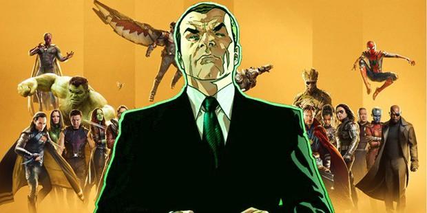 Fan Marvel lùng ra kẻ mua lại tòa nhà Avengers sẽ xuất hiện trong Far From Home, ai nấy đều sốc khi biết danh tính! - Ảnh 1.