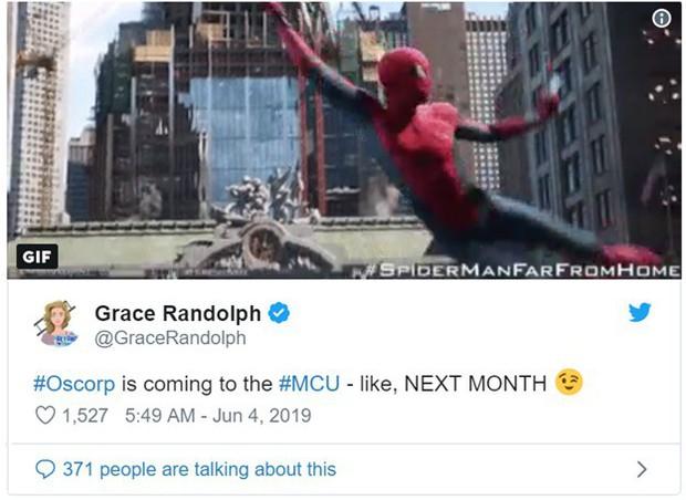 Fan Marvel lùng ra kẻ mua lại tòa nhà Avengers sẽ xuất hiện trong Far From Home, ai nấy đều sốc khi biết danh tính! - Ảnh 2.
