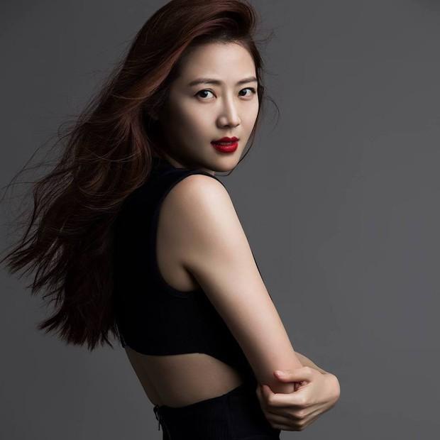 Bạn gái cũ của tài tử Vườn sao băng Ngôn Thừa Húc bất ngờ tiết lộ chuyện vẫn anh còn rất yêu Lâm Chí Linh - Ảnh 1.