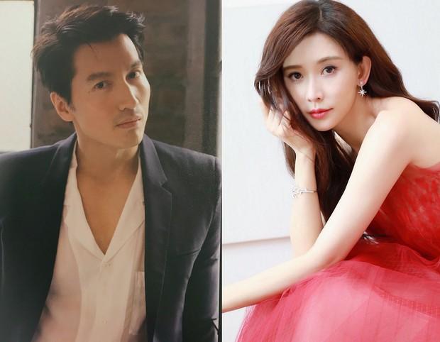 Bạn gái cũ của tài tử Vườn sao băng Ngôn Thừa Húc bất ngờ tiết lộ chuyện vẫn anh còn rất yêu Lâm Chí Linh - Ảnh 2.