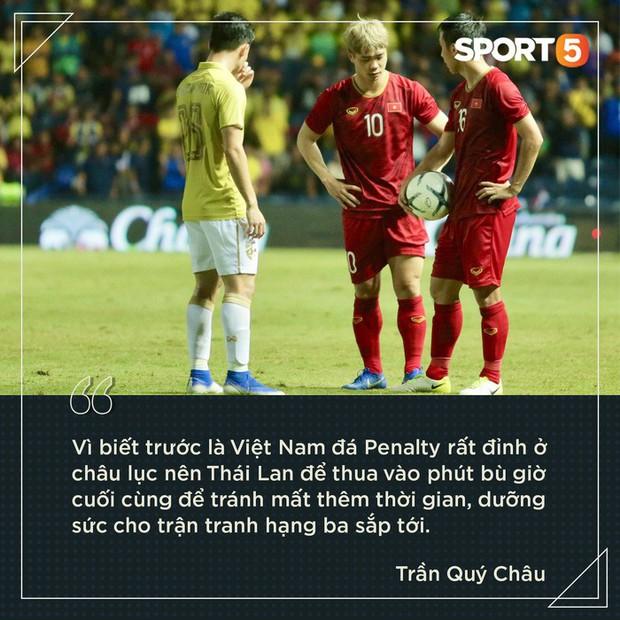 Fan Việt gáy cực mạnh sau chiến thắng Thái Lan: Đọc xong chỉ có bò lăn ra cười - Ảnh 3.