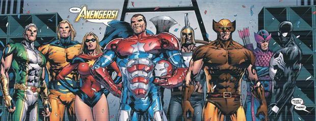 Fan Marvel lùng ra kẻ mua lại tòa nhà Avengers sẽ xuất hiện trong Far From Home, ai nấy đều sốc khi biết danh tính! - Ảnh 4.