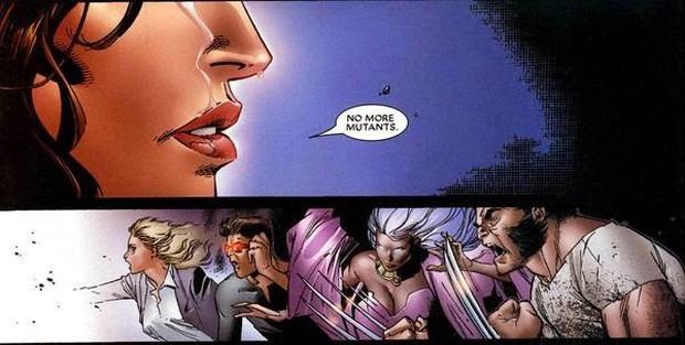 Scarlet Witch sẽ xé tan thực tại trong series riêng của mình - Ảnh 6.
