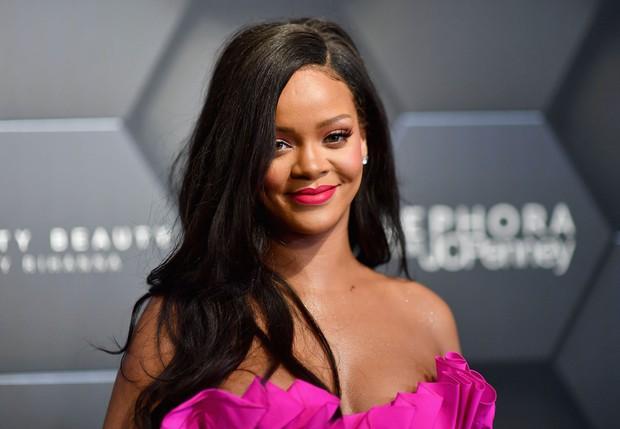 Top 80 phụ nữ giàu nhất nước Mỹ: Rihanna bỏ xa Taylor Swift trong ngỡ ngàng, tỷ phú Kylie Jenner vượt mặt cả chị Kim - Ảnh 1.