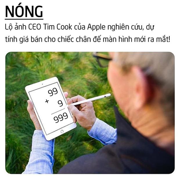 Tuyển tập ảnh chế Apple hút máu thượng thừa, dân chơi nhìn phát biết ngay ẩn ý sâu xa - Ảnh 15.