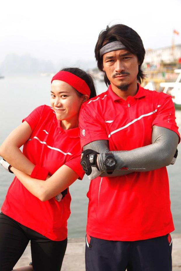Đội Đỏ của Cuộc đua kỳ thú: Áo đỏ chứng tỏ drama? - Ảnh 7.