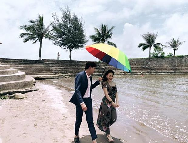 Info girl xinh Hải Phòng sinh năm 2000 sắp trở thành tiểu tam chen ngang couple Vũ - Thư Về nhà đi con - Ảnh 2.