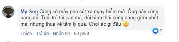 Thua Việt Nam, tiền đạo Thái Lan vẫn được chọn là Cầu thủ xuất sắc nhất trận - Ảnh 8.