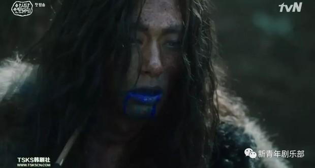 Niên Sử Ký Arthdal của Song Joong Ki mất điểm trầm trọng trong mắt fan Trung, vì đâu nên nỗi? - Ảnh 11.