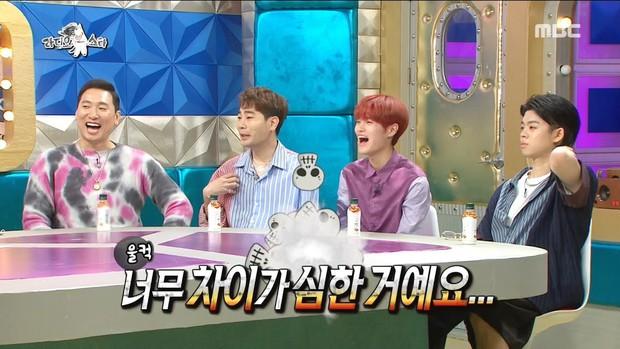 Vô lý như JYP: Gà nhà muốn hẹn hò thì phải lấp đầy 10.000 chỗ trong concert - Ảnh 1.