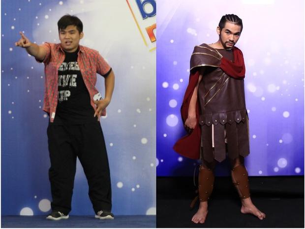 Top 4 Bước nhảy ngàn cân mùa đầu tiên sau 5 năm: Người thành hot boy, người bị ghét khi làm em chồng - Ảnh 5.