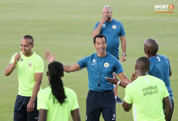 Tuyển thủ Curacao có giá trị bằng 2 đội hình tuyển Việt Nam, sở hữu kiểu đầu chất nhất Kings Cup 2019 - Ảnh 9.