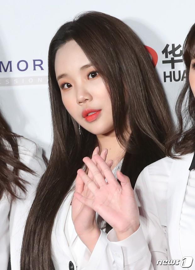 Màn lột xác gây choáng của 3 nữ idol từng bị gắn mác xấu nhất lịch sử Kpop: Ai ngờ chung bí quyết lên đời nhan sắc! - Ảnh 19.