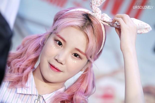 Màn lột xác gây choáng của 3 nữ idol từng bị gắn mác xấu nhất lịch sử Kpop: Ai ngờ chung bí quyết lên đời nhan sắc! - Ảnh 16.