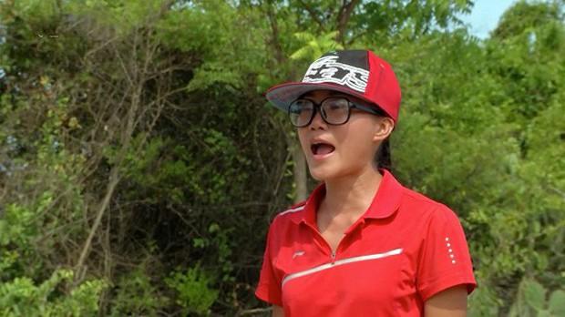 Đội Đỏ của Cuộc đua kỳ thú: Áo đỏ chứng tỏ drama? - Ảnh 9.