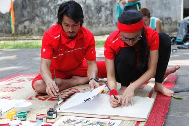 Đội Đỏ của Cuộc đua kỳ thú: Áo đỏ chứng tỏ drama? - Ảnh 8.