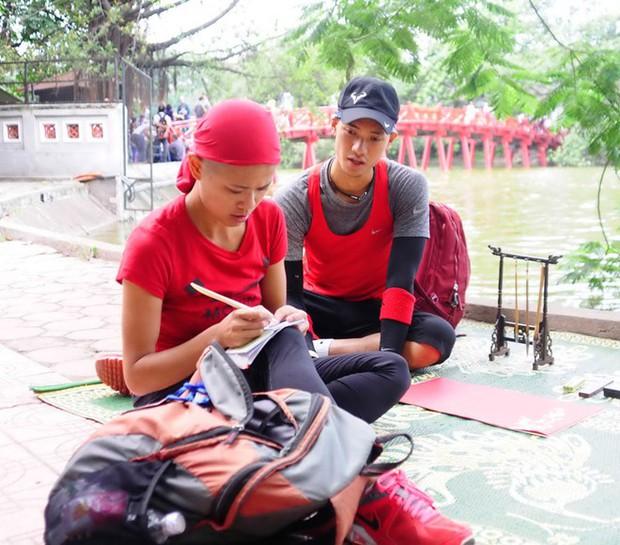 Đội Đỏ của Cuộc đua kỳ thú: Áo đỏ chứng tỏ drama? - Ảnh 11.