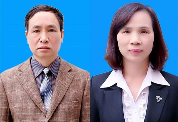 Gian lận điểm thi ở Hà Giang: Con phó giám đốc sở GD&ÐT được nâng 13,3 điểm - Ảnh 2.
