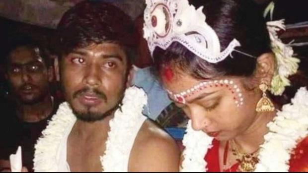 Hay tin người yêu 8 năm sắp lấy chồng, thanh niên lầy lội ngồi trước nhà tuyệt thực đến khi cưới được nàng mới thôi - Ảnh 2.