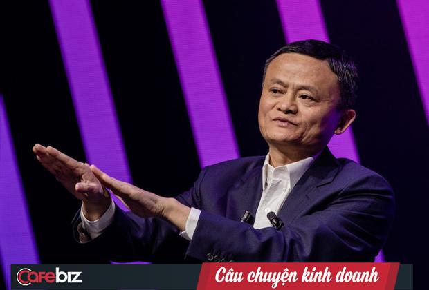 Jack Ma: Những người không tiền tệ, không quan hệ như tôi chỉ sở hữu duy nhất một thứ để cạnh tranh với người khác và gây dựng Alibaba thành công - Ảnh 1.