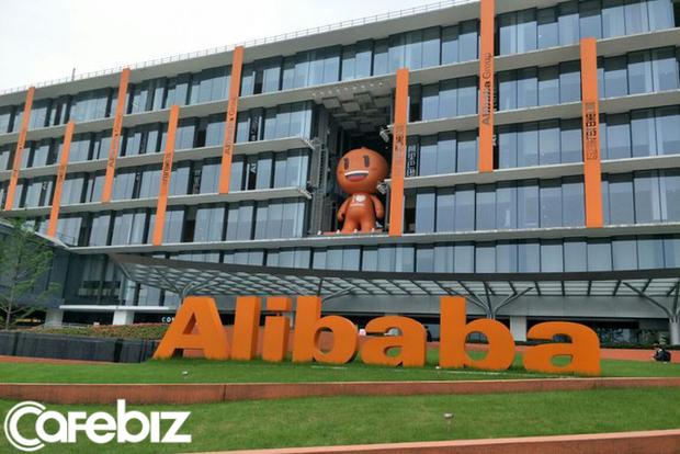 Jack Ma: Những người không tiền tệ, không quan hệ như tôi chỉ sở hữu duy nhất một thứ để cạnh tranh với người khác và gây dựng Alibaba thành công - Ảnh 2.