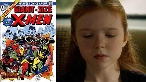 """Xử đẹp combo 20 """"quả trứng"""" phượng hoàng của X-Men: Dark Phoenix, tự tin khi chúng bạn hỏi Chị hiểu hông? - Ảnh 2."""