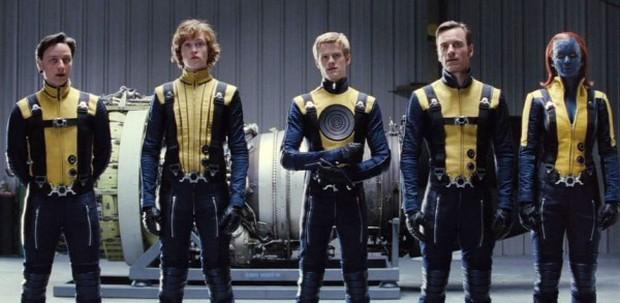 """Xử đẹp combo 20 """"quả trứng"""" phượng hoàng của X-Men: Dark Phoenix, tự tin khi chúng bạn hỏi Chị hiểu hông? - Ảnh 16."""