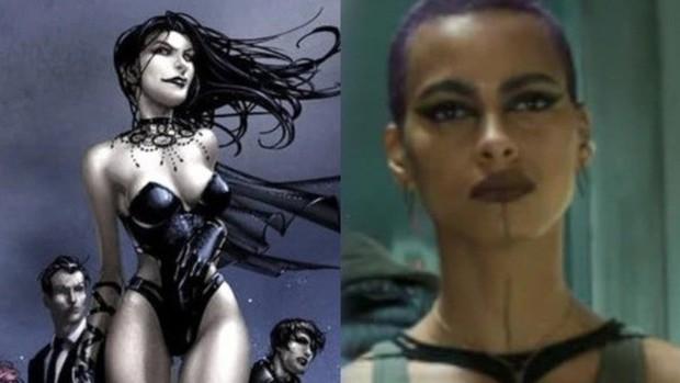 """Xử đẹp combo 20 """"quả trứng"""" phượng hoàng của X-Men: Dark Phoenix, tự tin khi chúng bạn hỏi Chị hiểu hông? - Ảnh 17."""
